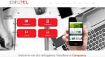 Enfotel Agenzia Vodafone Campania