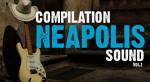 """Presentazione Compilation """"Neapolis Sound"""" 23/02/15"""