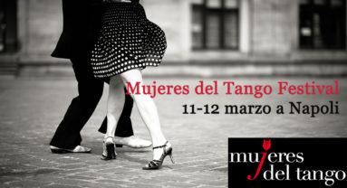 Tango Festival napoli