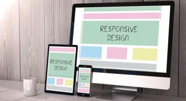 sito responsive
