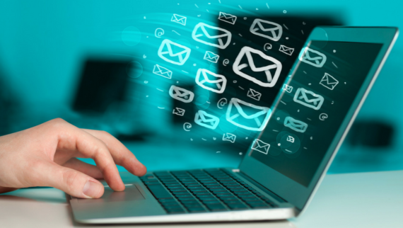 vantaggi dell'e-mail marketing