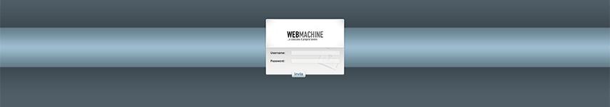 web-machine