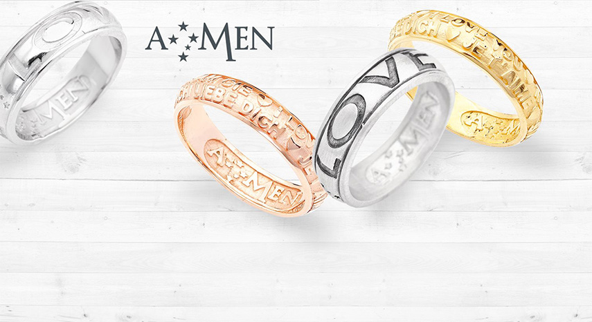 Amen Collection gioielli