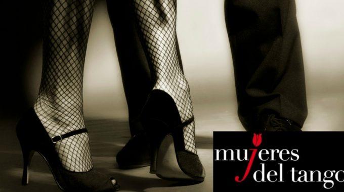 Mujeres Del Tango