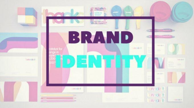 IMMAGINE COORDINATA Brand Identity