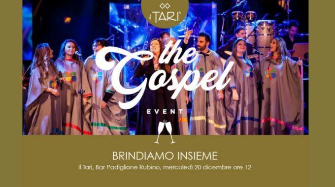 Evento Di Natale Del Tarì