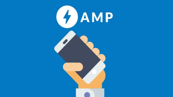 Google E Le Accelerated Mobile Pages AMP