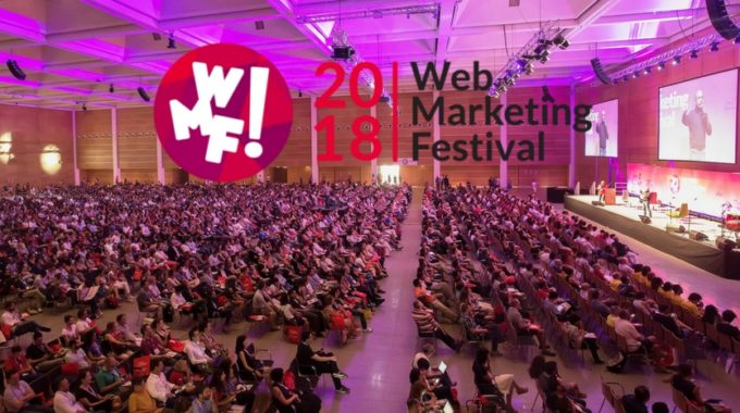 Startup Web Marketing Festival