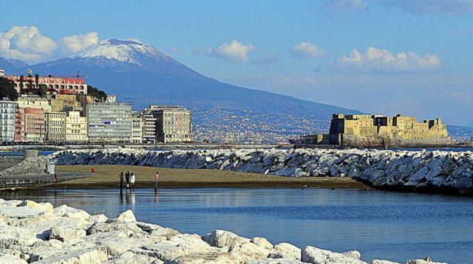 Pasqua E Pasquetta Eventi Napoli