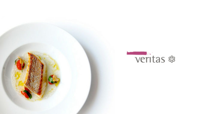Veritas Restaurant A Napoli