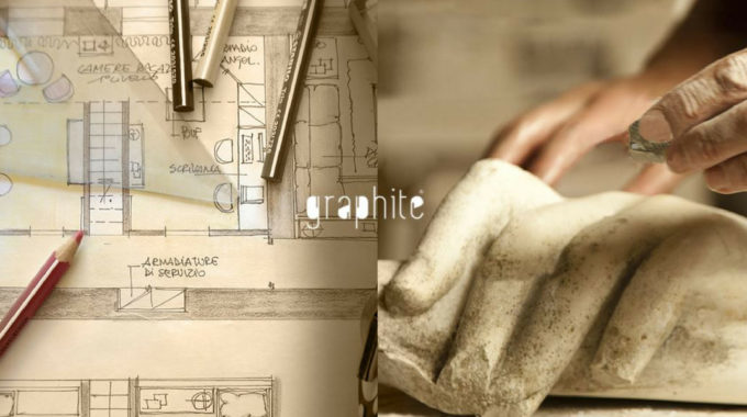 Graphite Architecture Sito