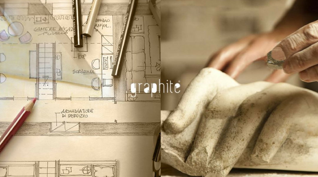 Graphite Architecture Sito