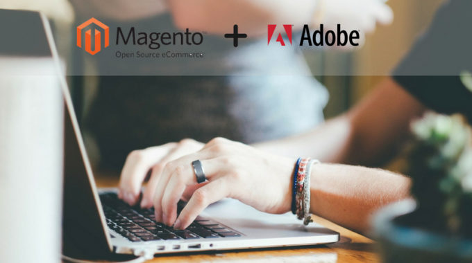 Adobe Acquisisce Magento