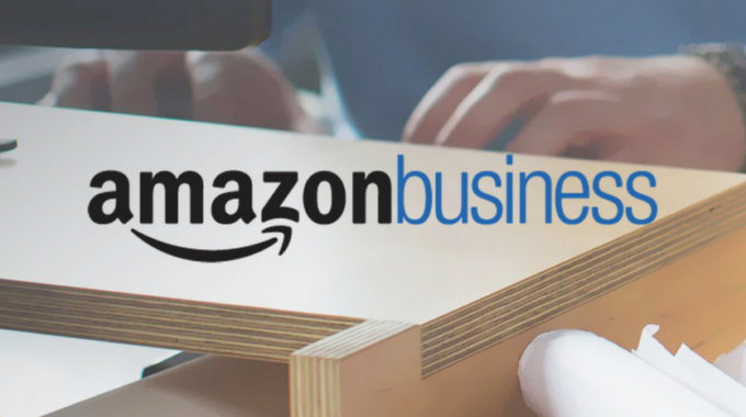 Amazon Business In Italia