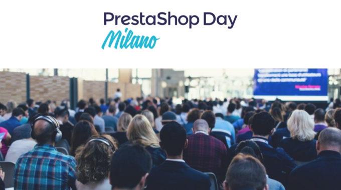 27 Settembre | PrestaShop Day 2018