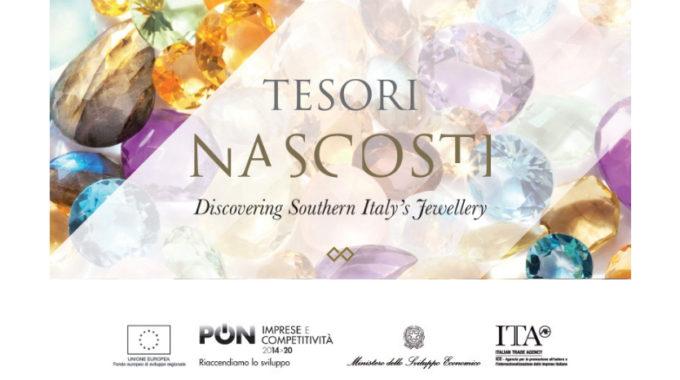 TESORI NASCOSTI III: Viaggio Nella Gioielleria Del Sud Italia