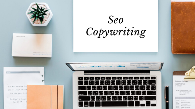 Cos'è Il Seo Copywriting E A Cosa Serve?