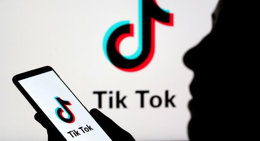 App TikTok