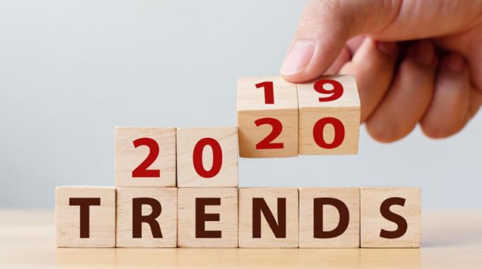 5 Social Media Trend Del 2020